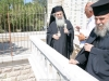 غبطة بطريرك المدينة المقدسة يزور مدرسة صهيون التابعة لبطريركية الروم الارثوذكسية