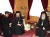 04بعثة كنسية من البطريركية الرومانية تزور البطريركية ألاورشليمية