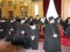 06بعثة كنسية من البطريركية الرومانية تزور البطريركية ألاورشليمية