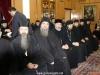 07بعثة كنسية من البطريركية الرومانية تزور البطريركية ألاورشليمية