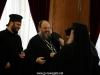 10بعثة كنسية من البطريركية الرومانية تزور البطريركية ألاورشليمية