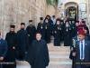 04غبطة بطريرك الاسكندرية وغبطة رئيس أساقفة قبرص في زيارة رسمية للبطريركية الاورشليمية