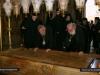 07غبطة بطريرك الاسكندرية وغبطة رئيس أساقفة قبرص في زيارة رسمية للبطريركية الاورشليمية