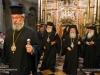 09غبطة بطريرك الاسكندرية وغبطة رئيس أساقفة قبرص في زيارة رسمية للبطريركية الاورشليمية