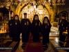 11غبطة بطريرك الاسكندرية وغبطة رئيس أساقفة قبرص في زيارة رسمية للبطريركية الاورشليمية