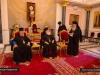 16غبطة بطريرك الاسكندرية وغبطة رئيس أساقفة قبرص في زيارة رسمية للبطريركية الاورشليمية