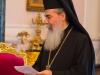 17غبطة بطريرك الاسكندرية وغبطة رئيس أساقفة قبرص في زيارة رسمية للبطريركية الاورشليمية