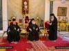 18غبطة بطريرك الاسكندرية وغبطة رئيس أساقفة قبرص في زيارة رسمية للبطريركية الاورشليمية
