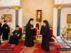 20غبطة بطريرك الاسكندرية وغبطة رئيس أساقفة قبرص في زيارة رسمية للبطريركية الاورشليمية