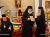 21غبطة بطريرك الاسكندرية وغبطة رئيس أساقفة قبرص في زيارة رسمية للبطريركية الاورشليمية