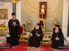 22غبطة بطريرك الاسكندرية وغبطة رئيس أساقفة قبرص في زيارة رسمية للبطريركية الاورشليمية