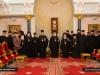 23غبطة بطريرك الاسكندرية وغبطة رئيس أساقفة قبرص في زيارة رسمية للبطريركية الاورشليمية
