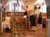 غبطة بطريرك المدينة المقدسة يحيي ذكرى المرحوم نيافة مطران كييف فلادامير